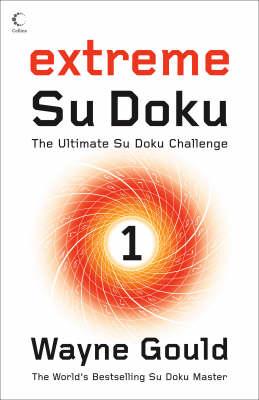 Extreme Su Doku: Bk. 1 (Paperback)