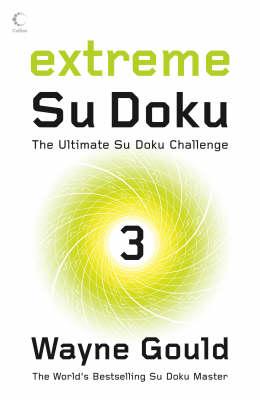 Extreme Su Doku: Bk. 3 (Paperback)