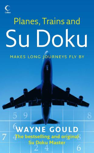 Planes, Trains and Su Doku (Paperback)