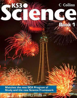 Pupil Book 1 - Collins KS3 Science (Paperback)