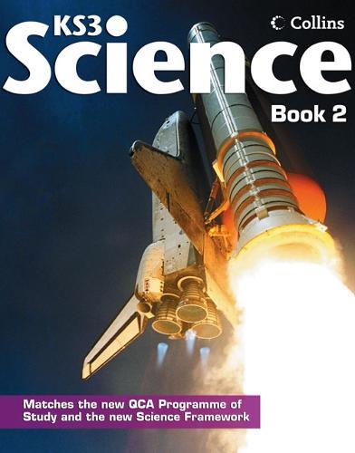Pupil Book 2 - Collins KS3 Science (Paperback)