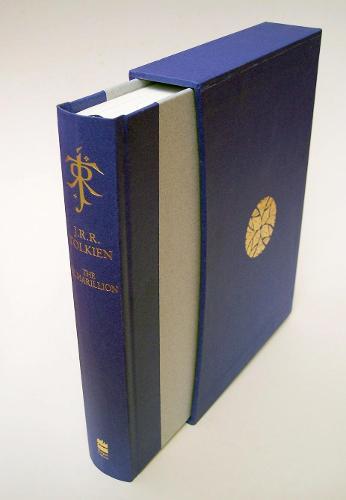 The Silmarillion: 30th Anniversary (Hardback)