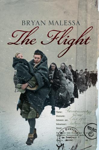 The Flight (Paperback)