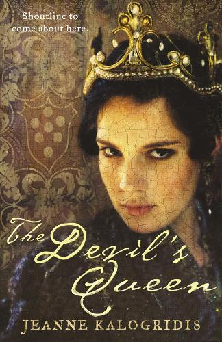 The Devil's Queen (Paperback)