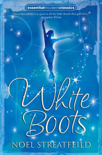 White Boots - Essential Modern Classics (Paperback)