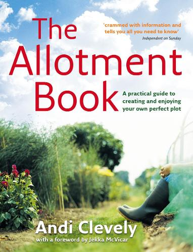 The Allotment Book (Paperback)