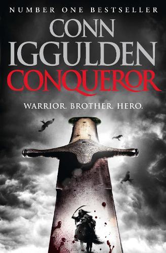 Conqueror - Conqueror Book 5 (Paperback)