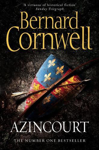 Azincourt (Paperback)
