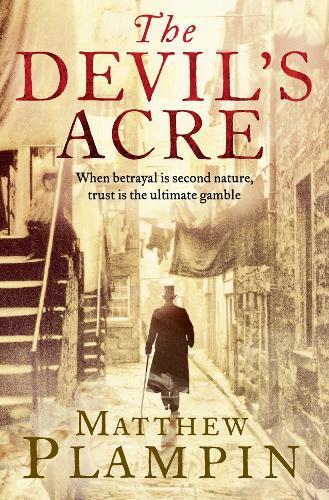 The Devil's Acre (Paperback)