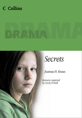 Secrets - Collins Drama (Paperback)