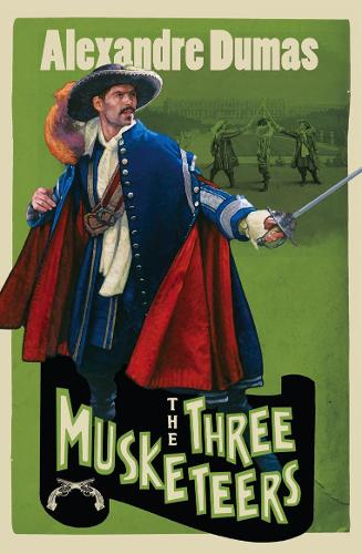 The Three Musketeers - Collins Classics (Paperback)