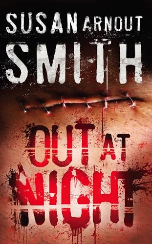 Out at Night (Paperback)