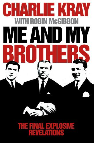 Me and My Brothers (Paperback)