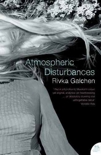 Atmospheric Disturbances (Paperback)