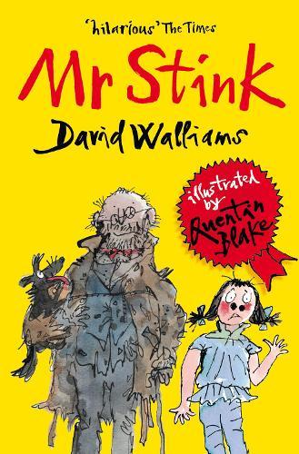 Mr Stink (Paperback)