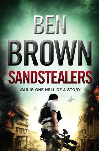 Sandstealers (Paperback)