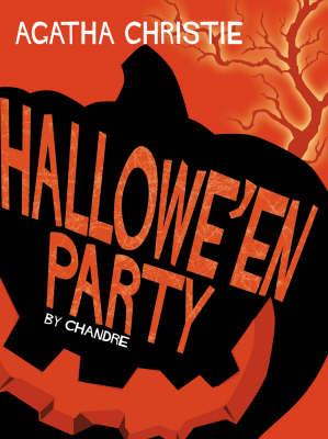 Hallowe'en Party (Hardback)