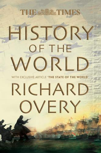 The Times History of the World (Hardback)
