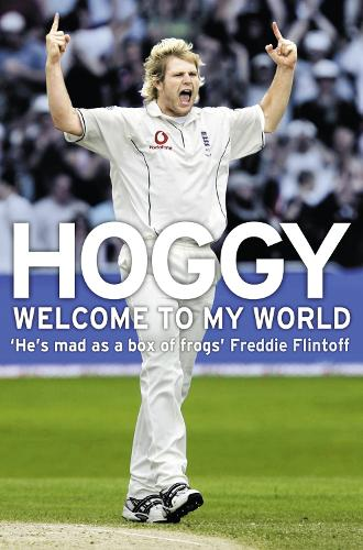 Hoggy: Welcome to My World (Paperback)