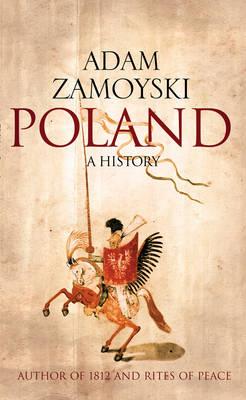 Poland: A History (Hardback)