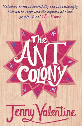 The Ant Colony (Paperback)