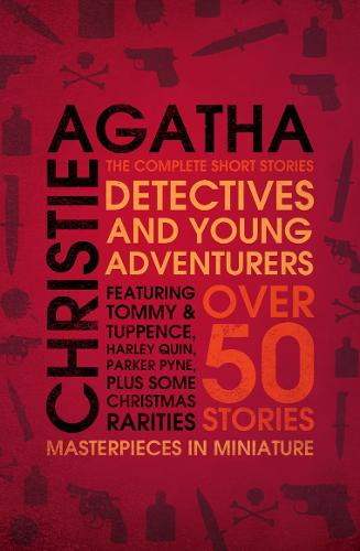 Detectives and Young Adventurers: The Complete Short Stories (Paperback)