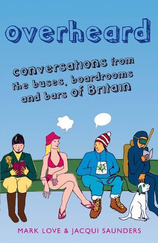 Overheard (Paperback)