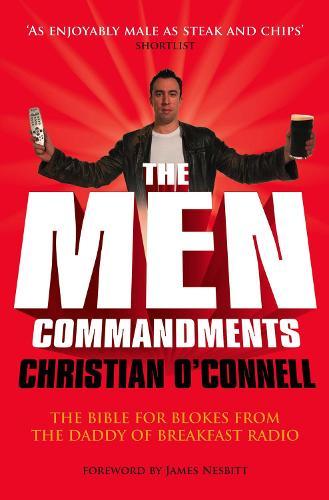 The Men Commandments (Paperback)