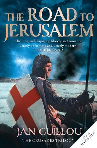 The Road to Jerusalem (Paperback)