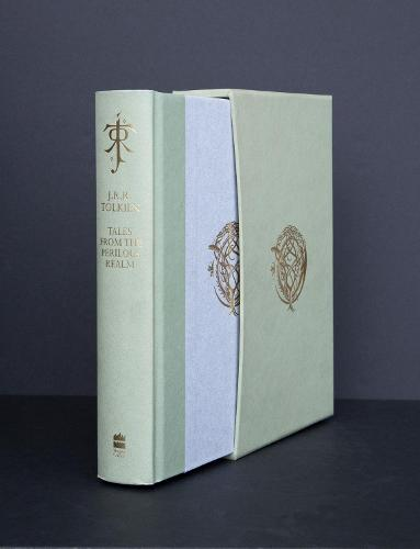 Tales from the Perilous Realm (Hardback)
