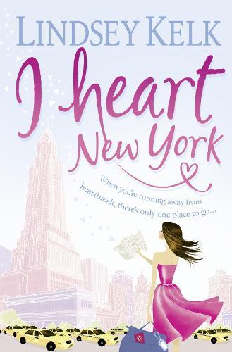 I Heart New York - I Heart Series 1 (Paperback)