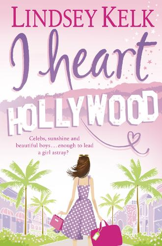 I Heart Hollywood - I Heart Series 2 (Paperback)