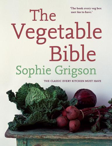 The Vegetable Bible: The Definitive Guide (Paperback)