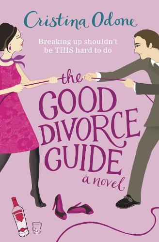 The Good Divorce Guide (Paperback)
