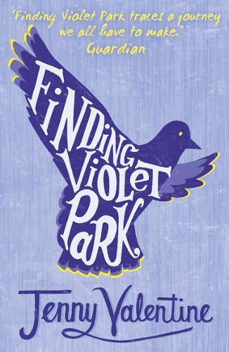 Finding Violet Park (Paperback)
