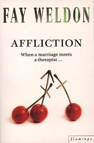 Affliction (Paperback)