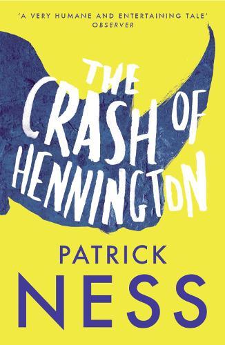 The Crash of Hennington (Paperback)