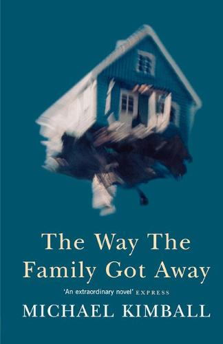 The Way the Family Got Away (Paperback)