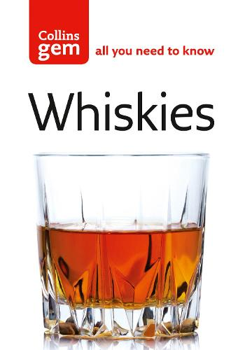 Whiskies - Collins Gem (Paperback)
