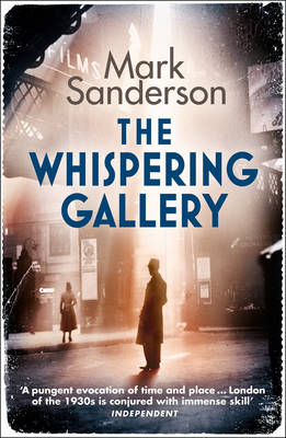 The Whispering Gallery (Paperback)