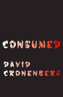 Consumed (Hardback)