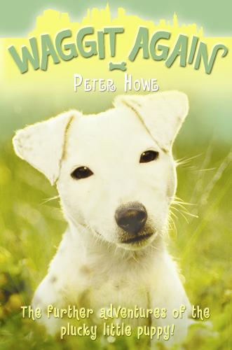 Waggit Again (Paperback)