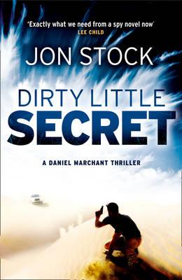 Dirty Little Secret (Hardback)