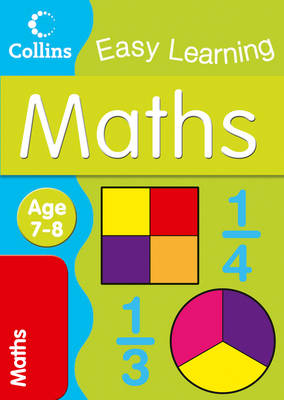 Maths - Collins Easy Learning Age 7-11 (Paperback)
