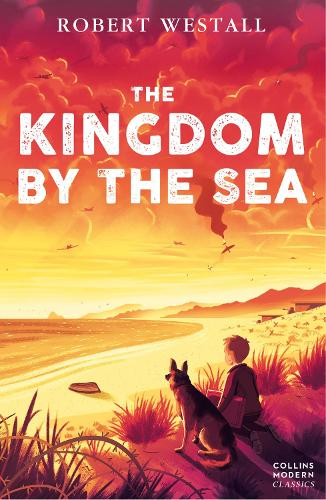 The Kingdom by the Sea - Collins Modern Classics (Paperback)