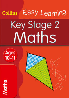Key Stage 2 Maths: SATs Revision - Collins Easy Learning Age 7-11 (Paperback)