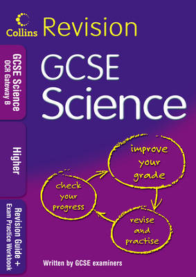GCSE Science OCR: Higher: Revision Guide + Exam Practice Workbook - Collins GCSE Revision (Paperback)