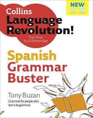 Spanish Grammar Buster - Collins Language Revolution (Paperback)