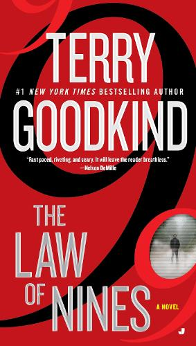 The Law of Nines (Paperback)