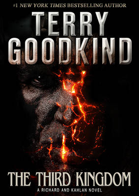 The Third Kingdom - A Richard and Kahlan novel (Hardback)